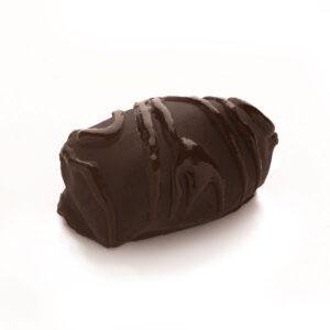 خرما شکلاتی مغزدار